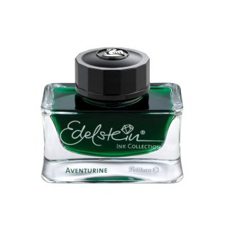 Pelikan Edelstein Aventurine Fountain Pen Ink