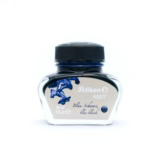 Pelikan 4001 Blue Black 30ml
