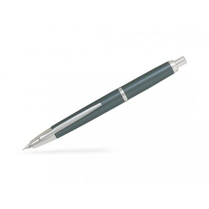 PILOT Capless Decimo Fountain Pen - Grey