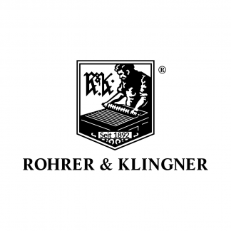 Rohrer & Klingner Inks
