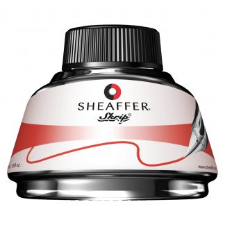 Sheaffer Skrip Red (50 ml bottled ink)