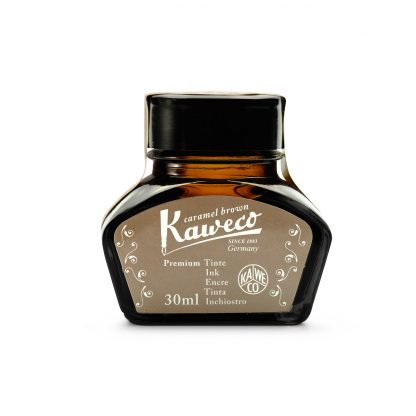 Kaweco 30ml Caramel Brown