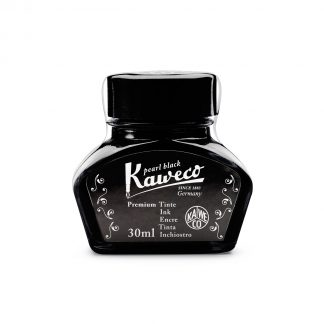 Kaweco 30ml Pearl Black
