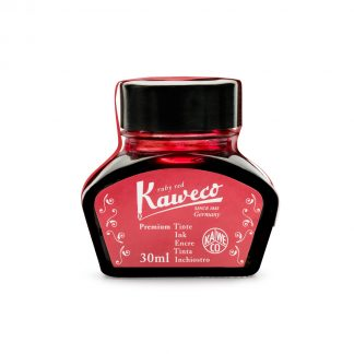 Kaweco 30ml Ruby Red