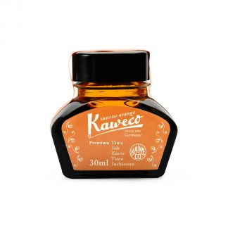 Kaweco 30ml Sunrise Orange