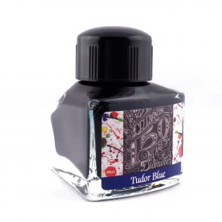 Diamine 150th Anniversary Tudor Blue