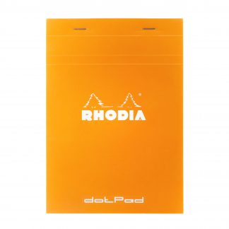 Rhodia No 16 DotPad dot grid