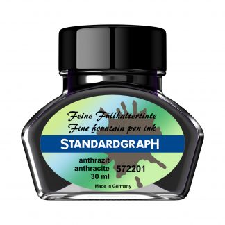 Standardgraph Anthracite 30 ml