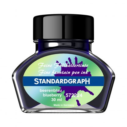 Standardgraph Blueberry 30 ml