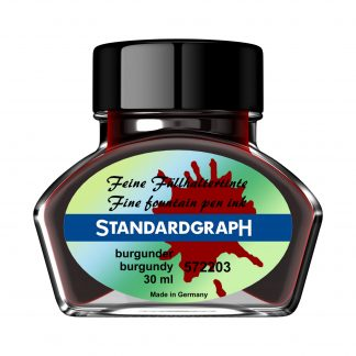 Standardgraph Burgundy 30 ml