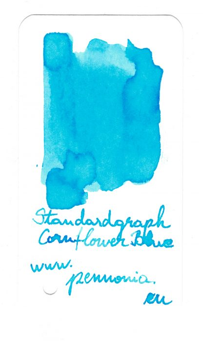 Standardgraph Cornflower Blue