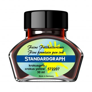 Standardgraph Crokus Yellow 30 ml