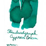 Standardgraph Cypress Green