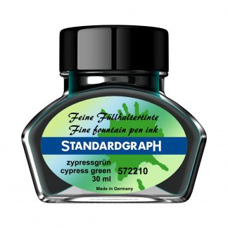 Standardgraph Cypress Green 30 ml
