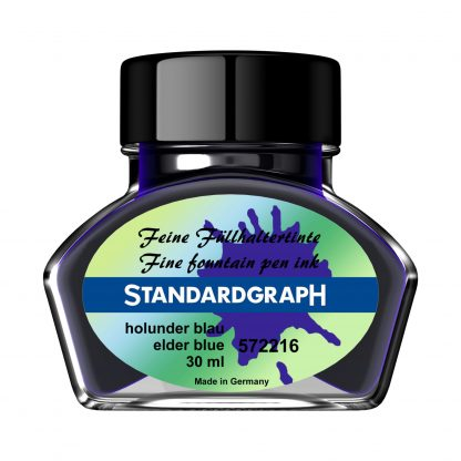 Standardgraph Elder Blue 30 ml