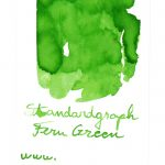 Standardgraph Fern Green