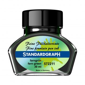 Standardgraph Fern Green 30 ml