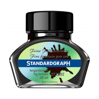 Standardgraph Fig Brown 30 ml