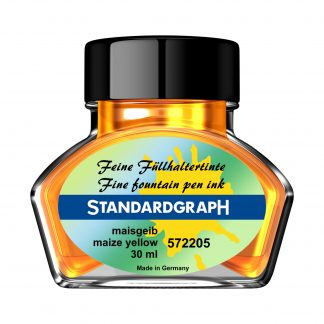 Standardgraph Maize Yellow 30 ml