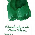Standardgraph Moos Green