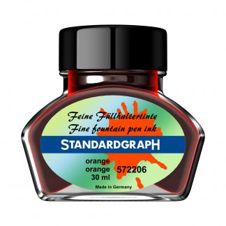 Standardgraph Orange 30 ml