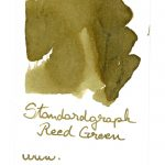 Standardgraph Reed Green
