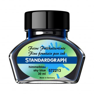 Standardgraph Sky Blue 30 ml