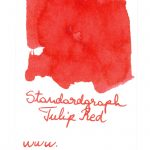 Standardgraph Tulip Red