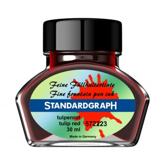 Standardgraph Tulip Red 30 ml