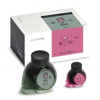 Colorverse Ink No.43&44 Able & Miss Baker (65ml + 15ml)