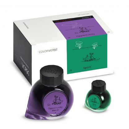 Colorverse Ink No.69&70 Opportunity & Spirit (65ml + 15ml)