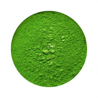 0230MM Apple Green - Ink Shimmer Powder