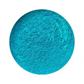 0238MM Ocean Blue - Ink Shimmer Powder