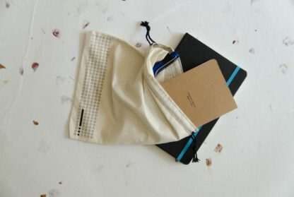 Endless Recorder Pouch Image